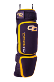 Oxdog Blocker Shinguard Long edestä