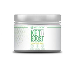 M-Nutrition Keto Boost 170g