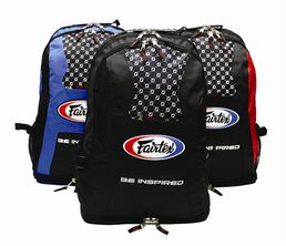 Fairtex BAG4 Varustereppu