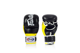Fairtex graplinghanska FGV18